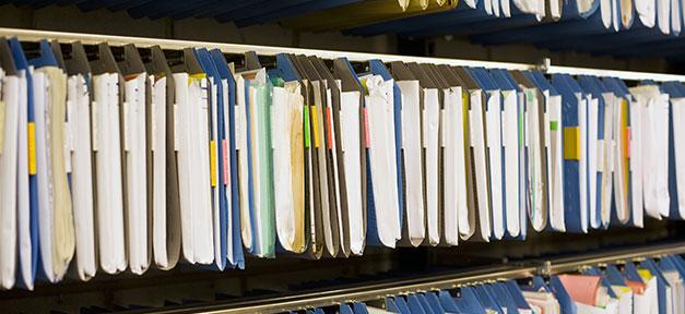 Register, Akte, Dossier, Datei, Aktenschrank