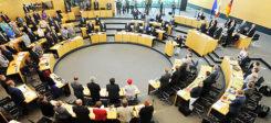 Landtag, Thüringen, Sitzung, Parlament, Politik, Politiker