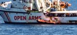 Seenotrettungsschiff lehnt Überfahrt nach Spanien ab