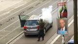 Mutmaßlicher Lübcke-Mörder und Halle-Attentäter bald vor Gericht