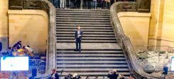 Belit Onay, Die Grünen, Hannover, OB, Oberbürgermeister