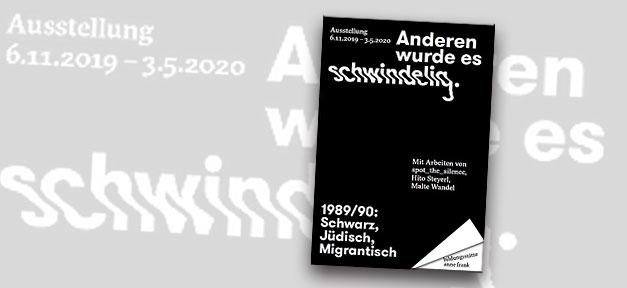 Ausstellung, Mauerfall, Migranten, Juden