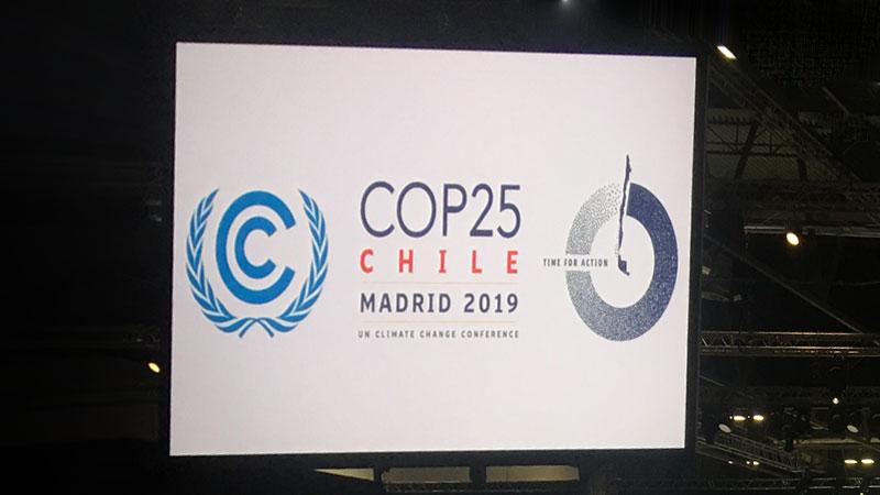 Madrid, Klima, Gipfel, COP25, Chile, Klimaveränderung