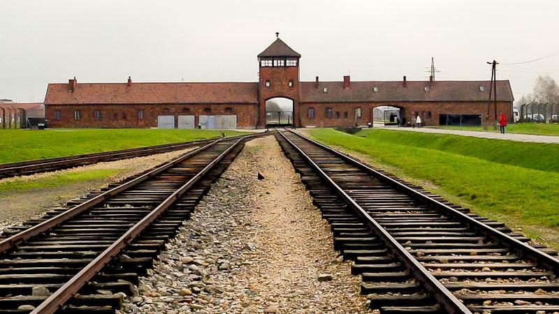 Auschwitz, Konzentrationslager, KZ, Juden, Völkermord, Holocaust, Nationalsozialismus
