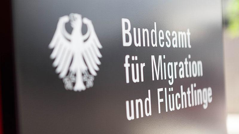 BAMF, Bundesamt für Migration und Flüchtlinge, Asyl, Flucht