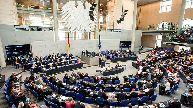 Bundestag, Debatte, Politik, Berlin, Plenarsaal, Berlin