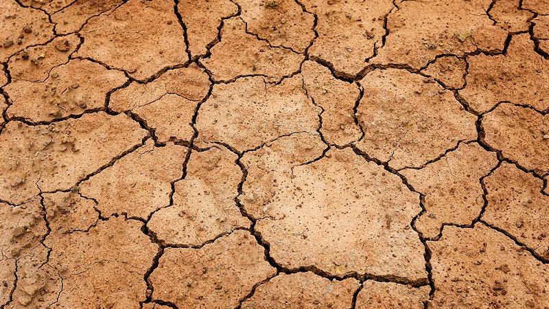 Dürre, Hunger, Boden, Erde, Afrika, Armut, Klimawandel
