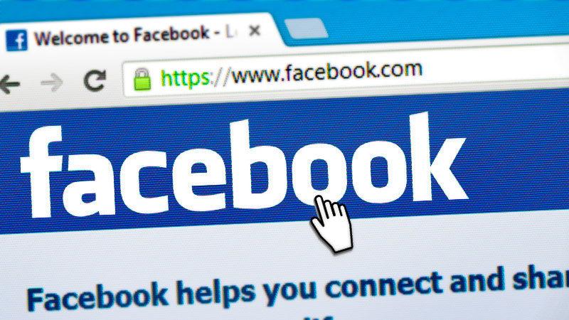 facebook, social media, Internet, soziale Medien