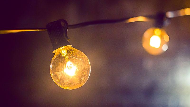 Licht, Lampe, Birne, Glühbirne, Strom, Elektrizität