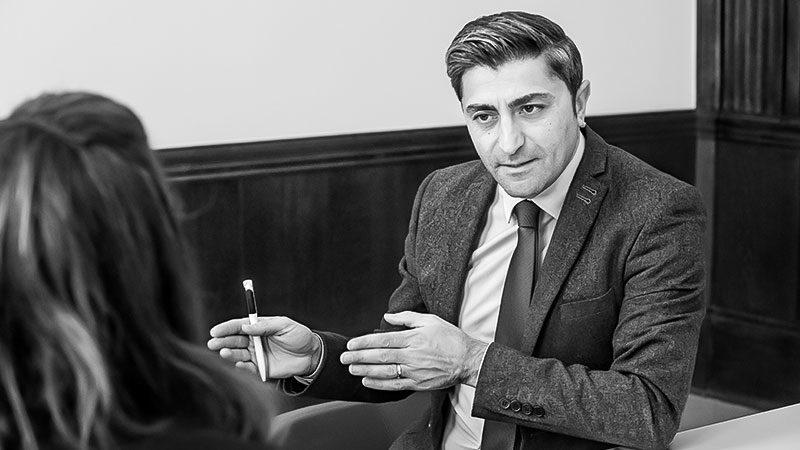 Suat Yılmaz, Talentscout, Interview, MiGAZIN, Gespräch