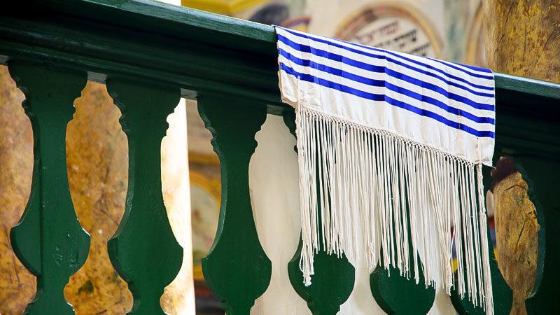 Jubiläumsjahr feiert 1.700 Jahre jüdisches Leben
