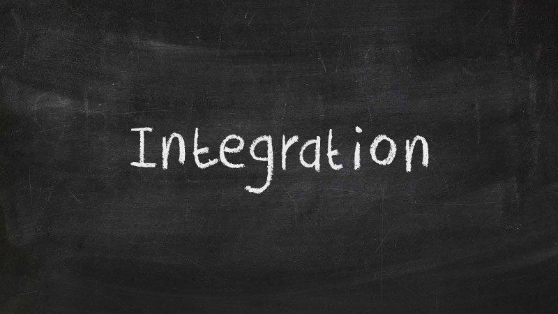 Integration, Tafel, Bildung, Sprache, Integrationskurs