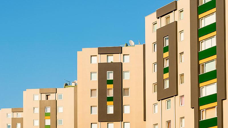 Wohnung, Haus, Miete, Eigentum, Heim