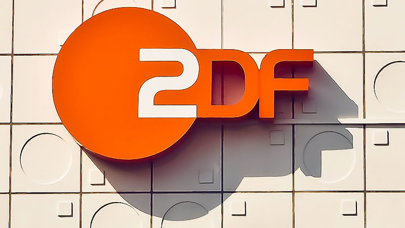 ZDF, Logo, Fernsehen, TV, Zweites Deutsches Fernsehen