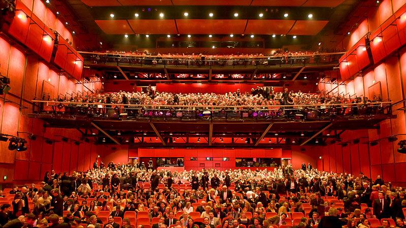 Berlinale, Film, Kino, Zuschauer, Theater, Publikum