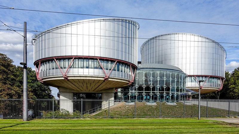 EGMR, Europäischer Gerichtshof für Menschenrechte, EU