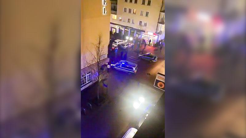 Rassismus, Rechtsterrorismus, Hanau, Shisha-Bar