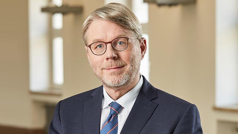 Hans-Eckhard Sommer, Bamf, Präsident, Asyl, Migration, Flüchtlinge