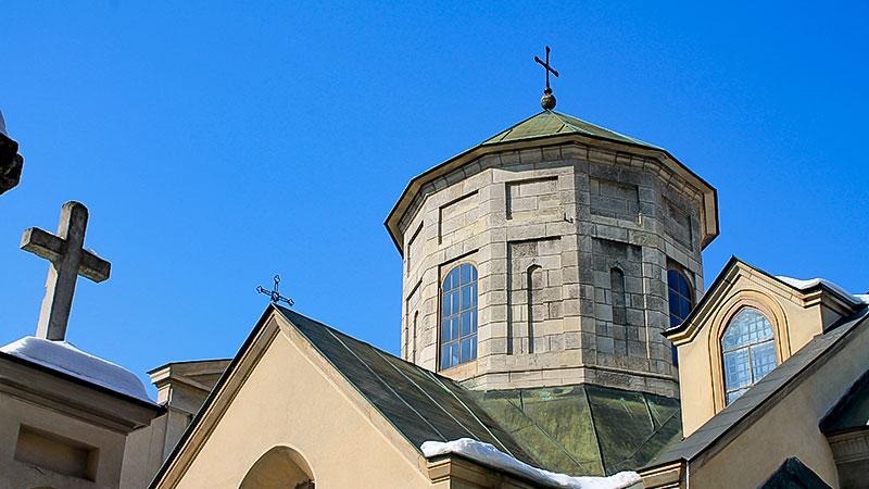 Kirche, Gebäude, Christentum, Glaube, Religion, Kreuz