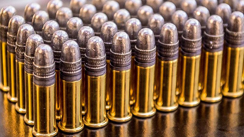 Munition, Gewehr, Waffe, Pistole, Gewalt, Krieg, Waffenlieferung