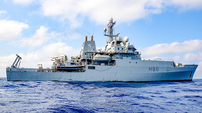 Schiff, Kriegsschiff, Mittelmeer, Europäische Union, Sophia
