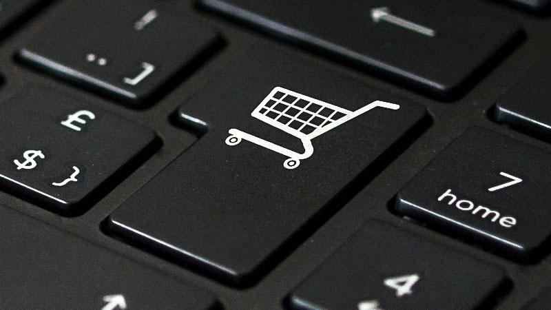 Einkaufen, Online Shop, Internet, Amazon, Ebay, Facebook