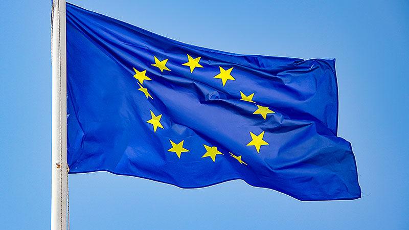 Europäische Union, EU, Flagge, Europa, Fahne, Brüssel