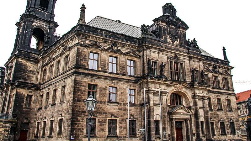 Oberlandesgericht, OLG, Dresden, Justiz, Rechtsprechung