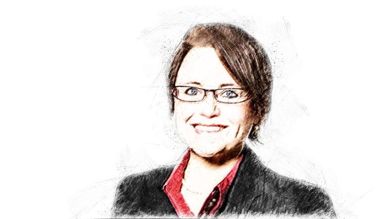 Sabine Schiffer, Medien, Islam, Migranten, Muslime, Minderheiten