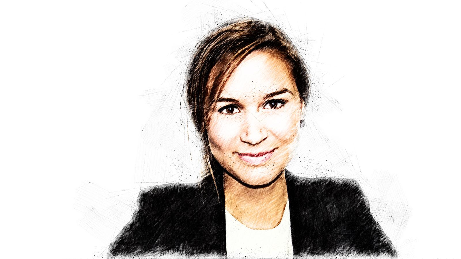 Bellinda Bartolucci, Pro Asyl, Flüchtlinge, Flüchtlingspolitik, Asyl