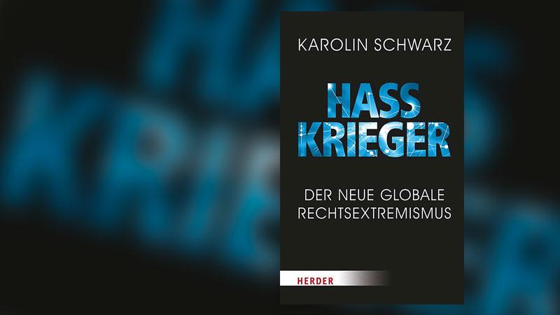 Rechtsextremismus, Buch, Hasskrieger, Rechtsterrorismus, Rechtspopulismus