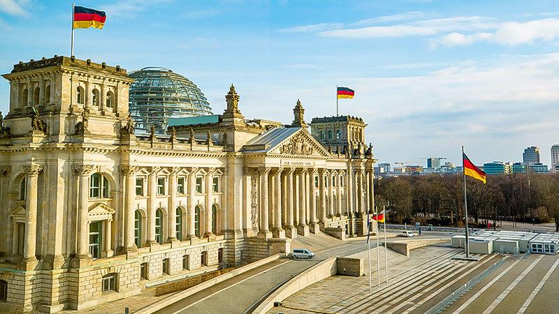 Bundestag, Reichstag, Berlin, Politik, Parlament