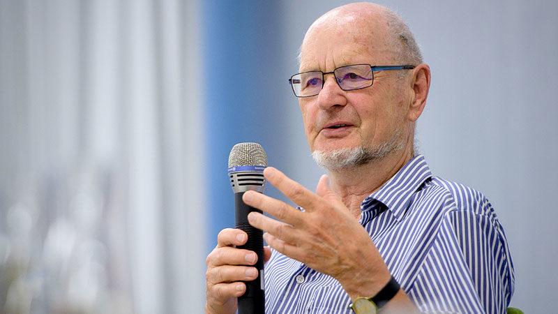 Prof. Dr. Dietrich Thränhardt, Migration, Integration, Flucht