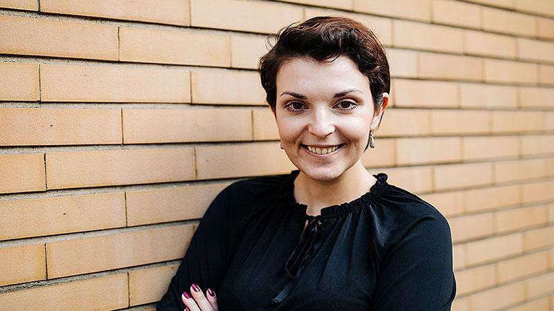 Natalya Nepomnyashcha, Diversity, Diskriminierung, Arbeitsmarkt