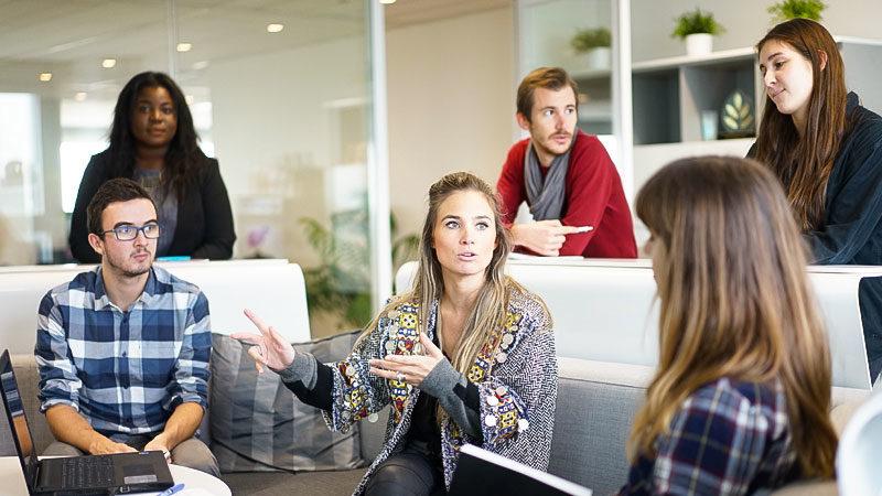 Arbeit, Büro, Meeting, Besprechung, Sitzung, Diskussion