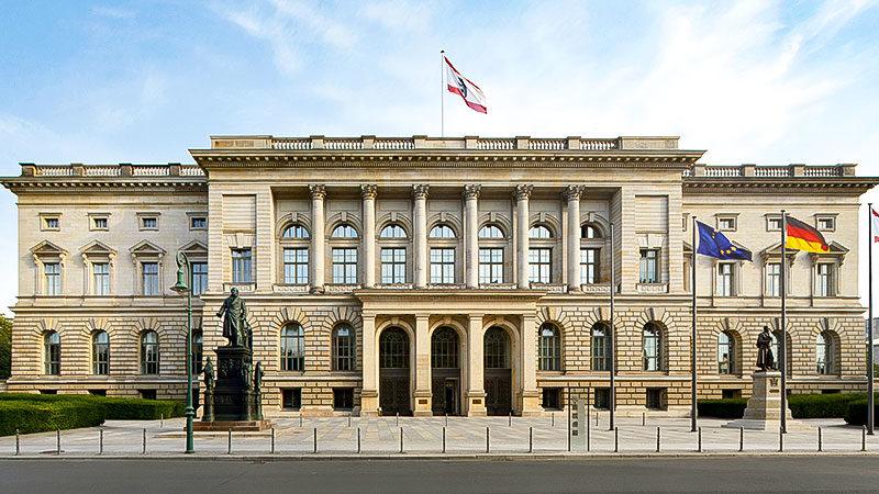 Berlin, Abgeordnetenhaus, Parlamanet, Politik, Landespolitik