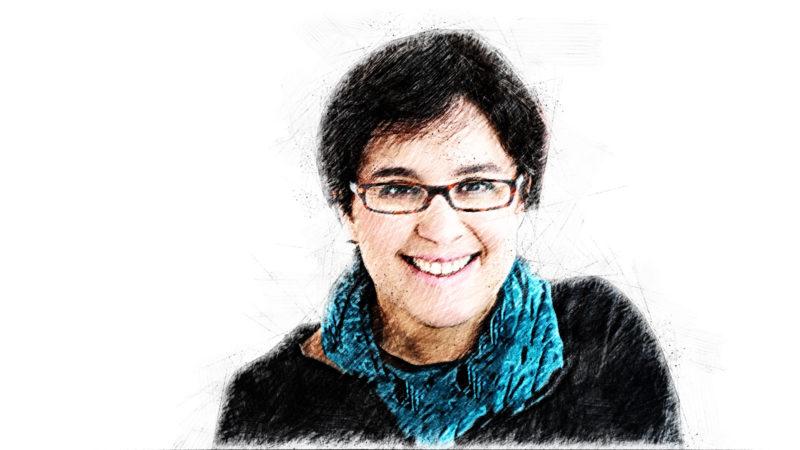 Dr. Clara Ervedosa, Rassismus, Germanistik, Germanistin, Sprache, Diskriminierung