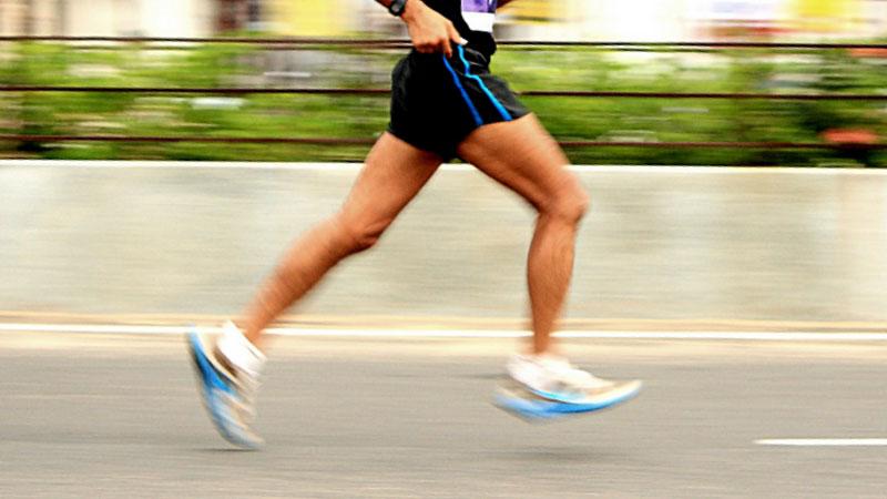 Sport, Laufen, Marathon, Rennen, Läufer, Fitness, Gesundheit