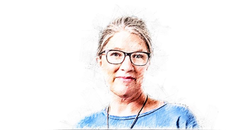 Christiane Carstensen, MiGAZIN, Integration, Integrationskurs, Integrationslehrerin, Sprachhintergrund
