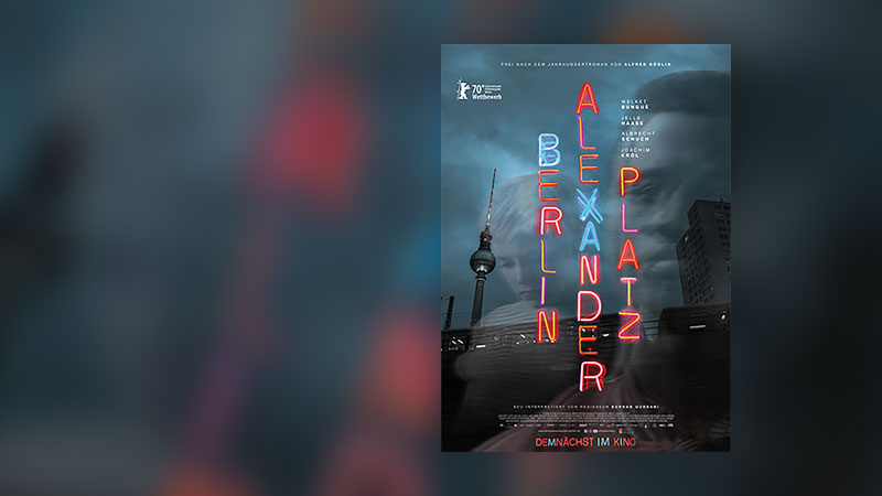Kino, Film, Flüchtling, Berlin Alexanderplatz