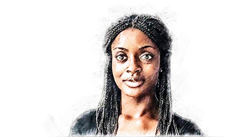 Nelly Bihegue, Migazin, Rassismus, N-Wort, Diskriminierung