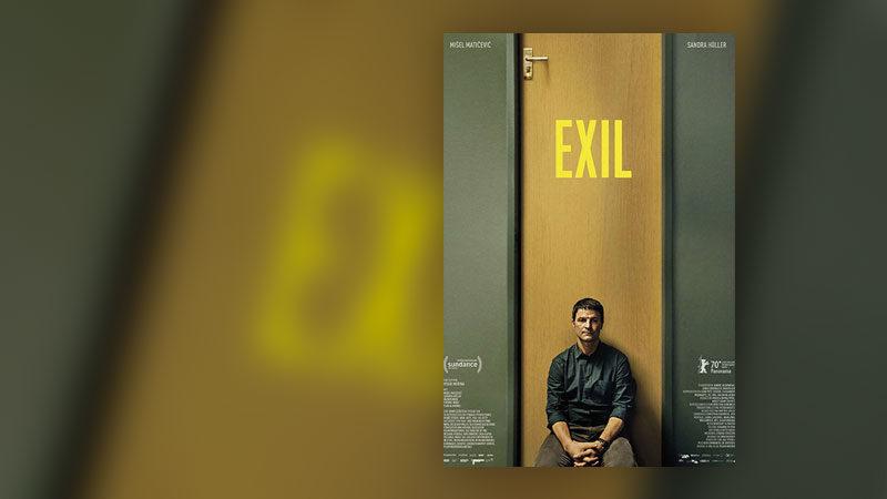 Film, Kino, Plakat, Rassismus, Kosovo, Diskriminierung