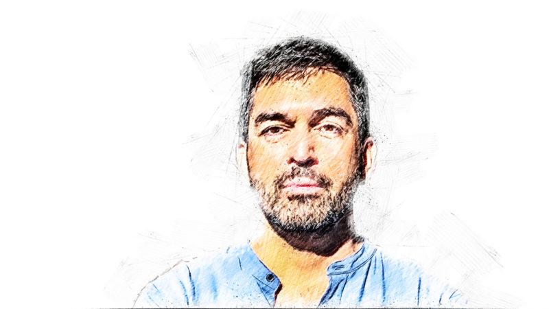 Cantürk Kiran, Politikwissenschaftler, Journalist, MiGAZIN