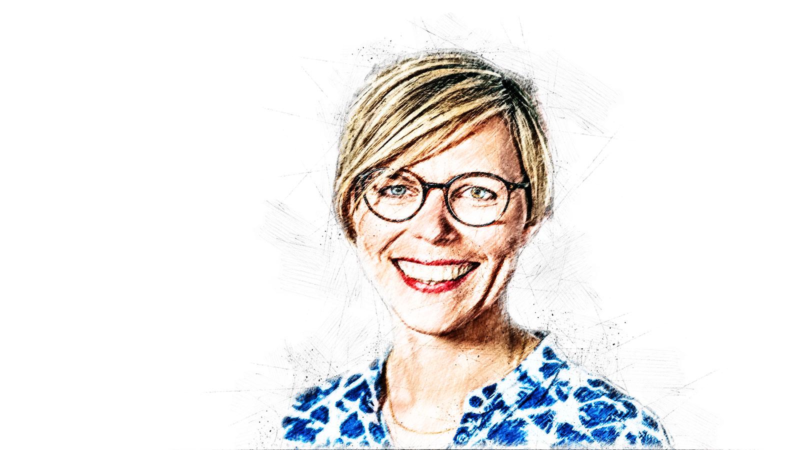 Eva Berendsen, Bildungsstätte, Rechtsextremismus, Hessen, Journalistin