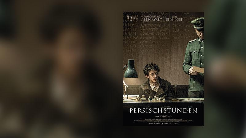 Persischstunden, Kind, Film, Nationalsozialismus, Sprache