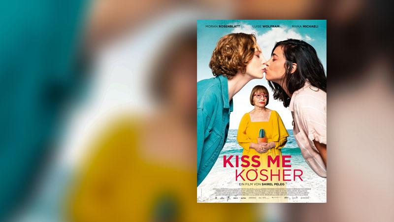 Film, Kino, Kiss Me Kosher, Juden, Israel, Palästina
