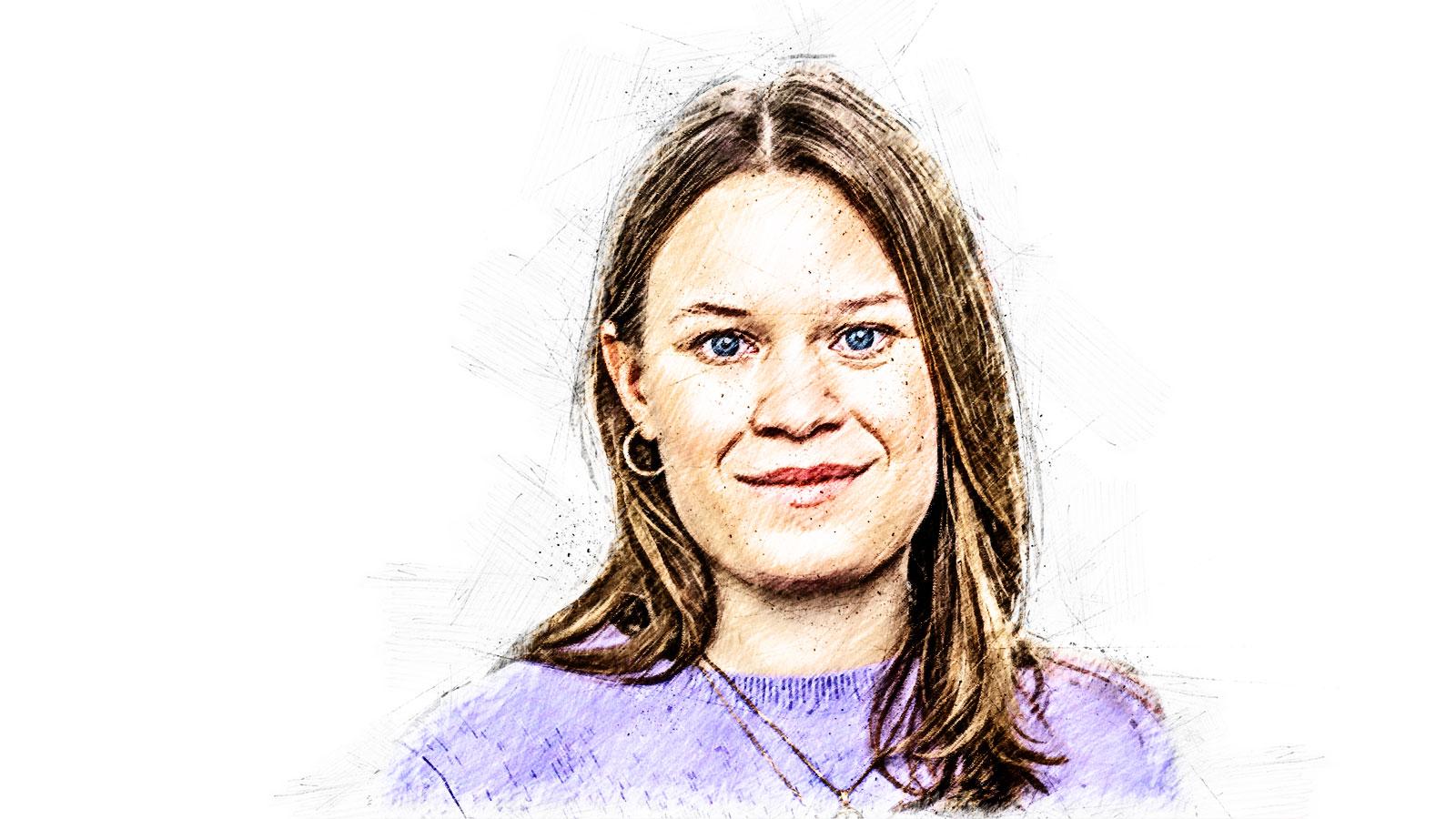 Magdalena Krieger, DIW, Wissenschaftler, Flüchtlinge, Integration, Rassimsus