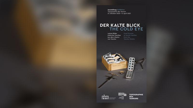 Der kalte Blick, Ausstellung, Nationalsozialismus, Rassenforschung, Rassismus