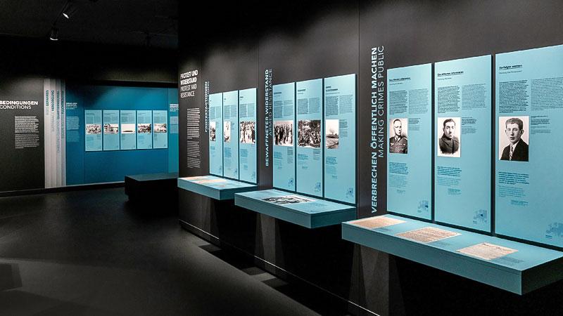 Stille Helden, Nationalsozialismus, Ausstellung, NS, Geschichte, Historie, Museum
