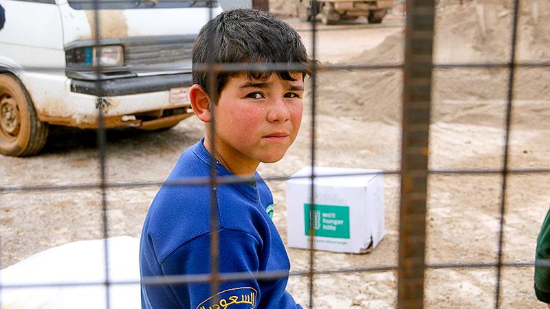 Flüchtlingscamp, Kind, Syrien, Flüchtling, Armut, Flucht, Hilfe